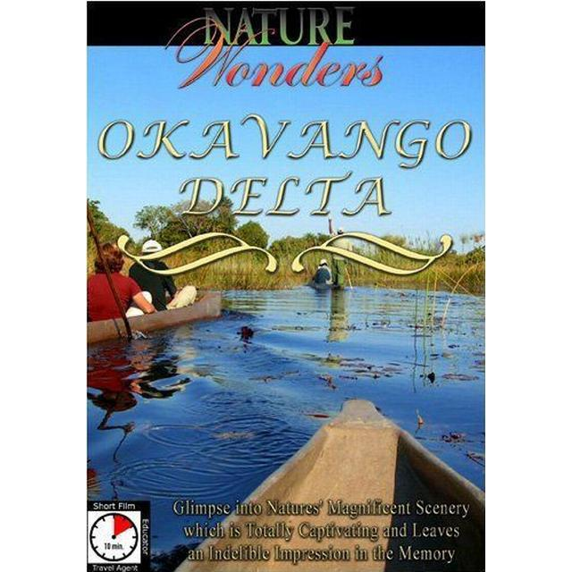 Nature Wonders Okavango Delta Botswana [DVD] [NTSC]